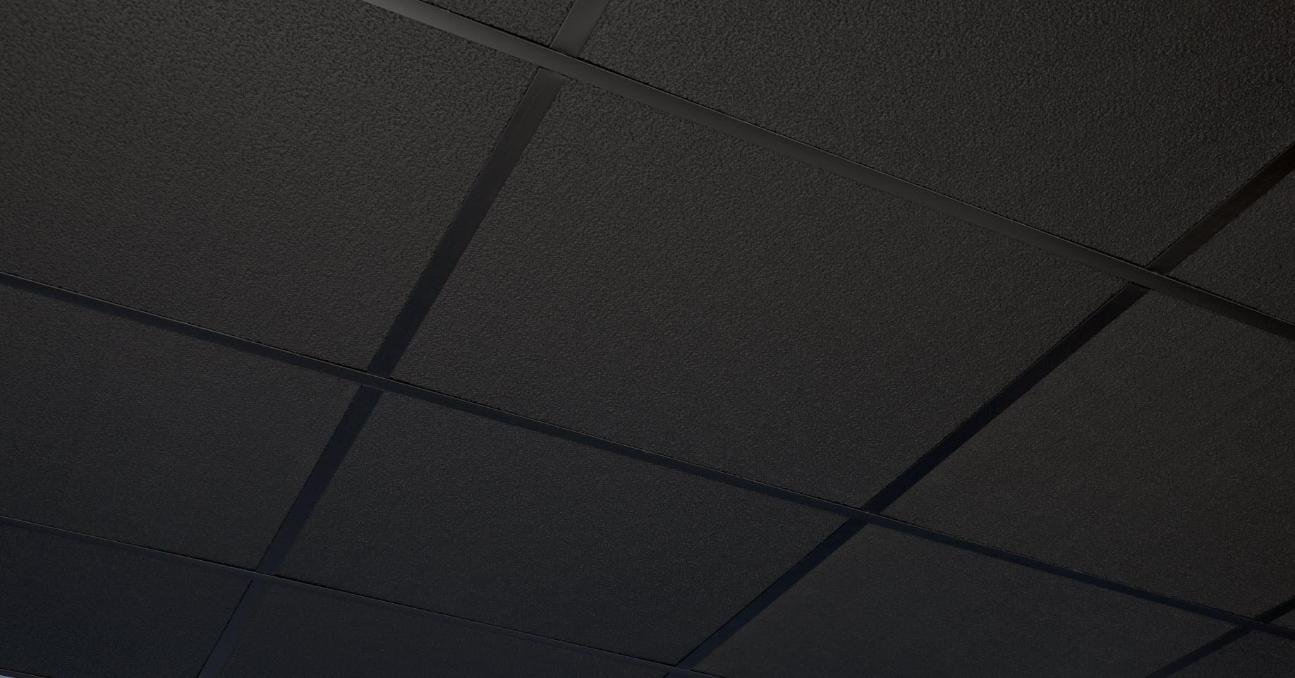 Genesis Stucco Pro Black